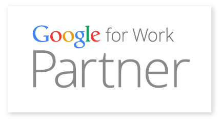 Google Apps for Work partner